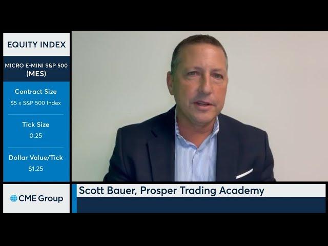 October 19 Equities Commentary: Scott Bauer