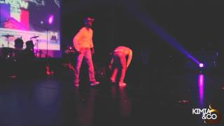 PERFORMANCE MELTING CREW 3.0: RENAISSANCE CREW (HIP HOP)