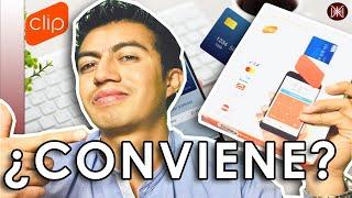 CLIP | ¿LA MEJOR TERMINAL BANCARIA? REVIEW, UNBOXING Y PRUEBA