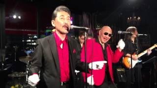 2016.4.23 ROCK!ROCK!ROCK!@PITAKAGE IKURA & FUNKEE STYLE・BARRY...