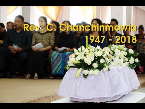 REV. C. CHANCHINMAWIA   1947 - 2018