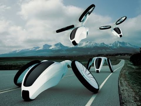7 Most Amazing Transport technology and the future Vehicles with latest features