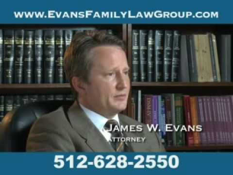 Primary Custody Law in Texas | Child Custody Lawyer - Evans Law Group