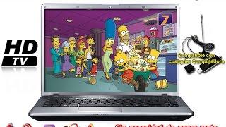 COMO VER TELEVISION EN VIVO DESDE TU PC (PROGRAMA 100% FUNCIONAL 2016)