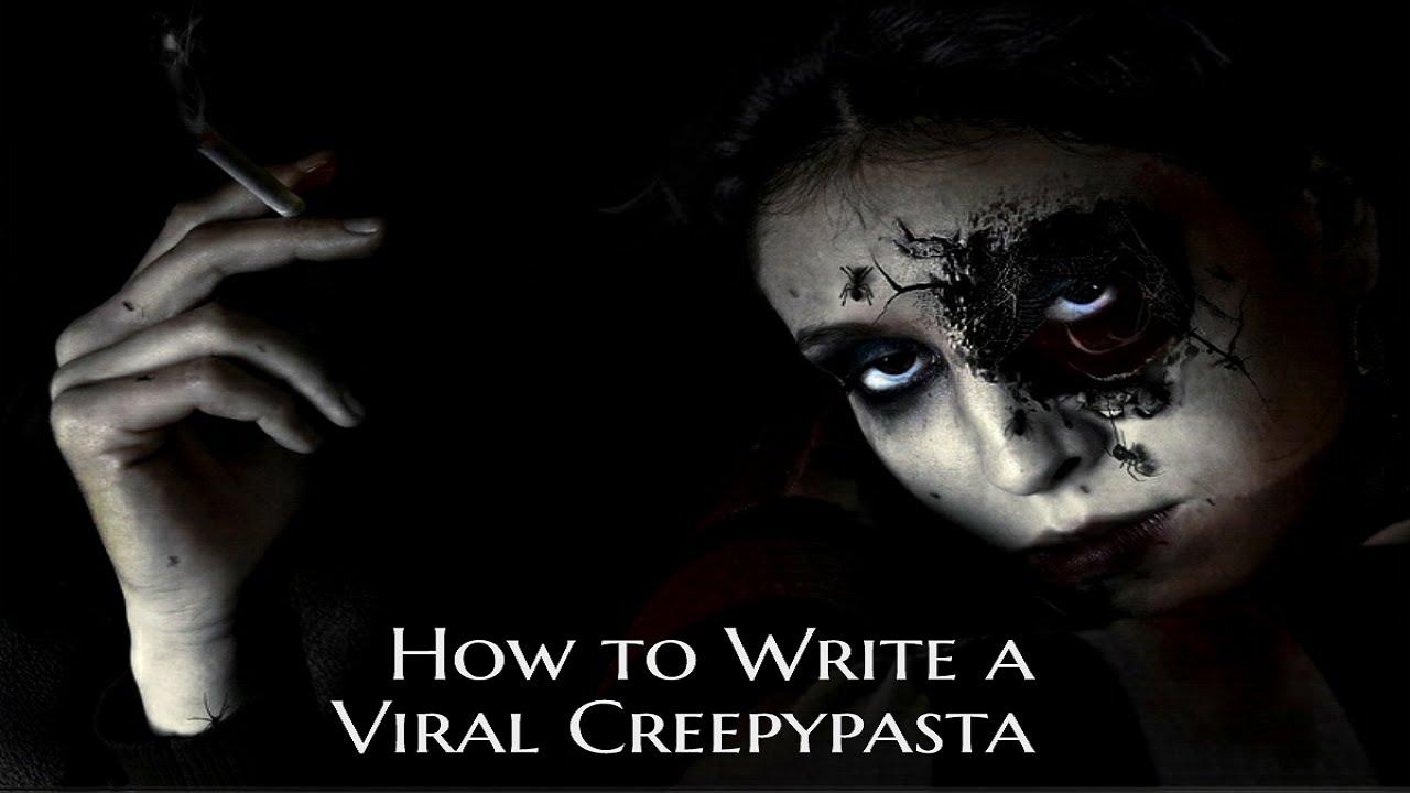 Creepypasta: Secret Recipe for a Viral Horror Story