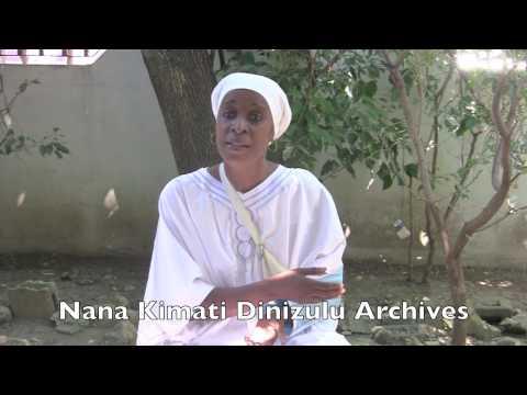 Earthquake in Haiti - Bayyinah Bello Interview - Part 4 - Tremblement de Terre
