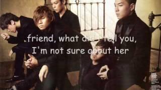 Big Bang - Foolish Love w/ Eng Sub