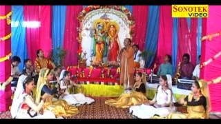 Baj Rahi Madhuban Mein Muraliya | बज रही मधुबन में मुरलिया | Krishna Bhajan
