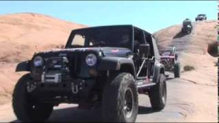 "Rancho ""No Matter What"" Moab Video"