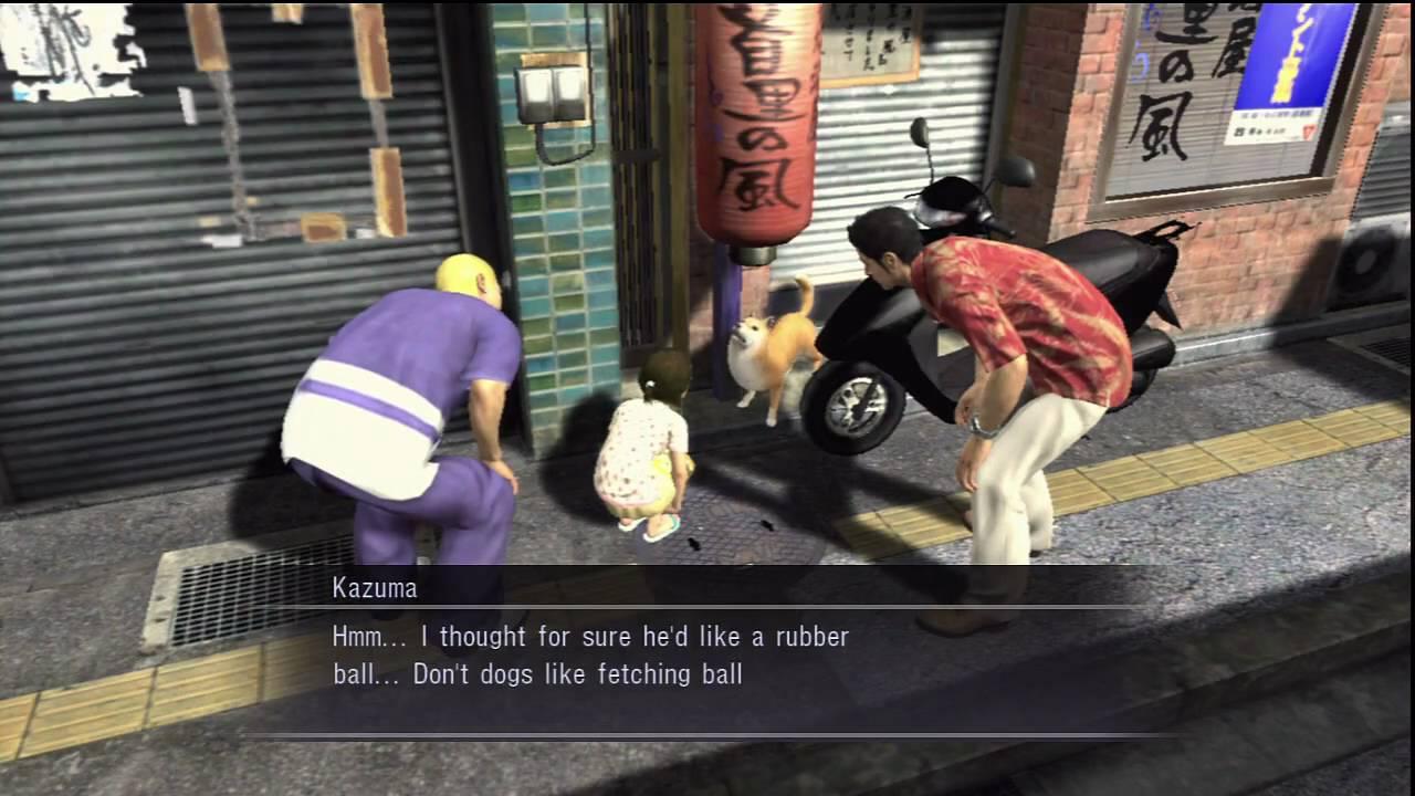 Yakuza 3 gambling items casino deposit free giving