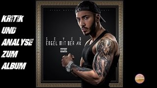 Seyed - Engel mit der AK | Review | Kritik | Sun Diego Kopie? | Kollegah | Shindy