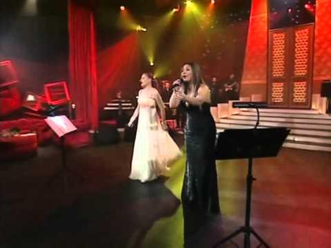 İzel & Candan Erçetin   Hasretim Candan Erçetin'le Beraber ve Solo Şarkılar, 3 Mart 2008