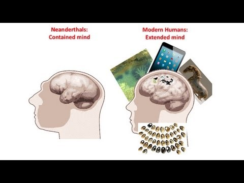CARTA:  Is the Human Mind Unique? -- Steven Mithen: An Evolved and Creative Mind