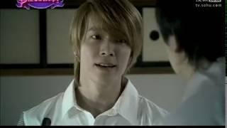 Не сдавайся! Skip Beat! Hua Li De Tiao Zhan  1 серия