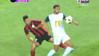 ENPPI vs El Dakhleya full match