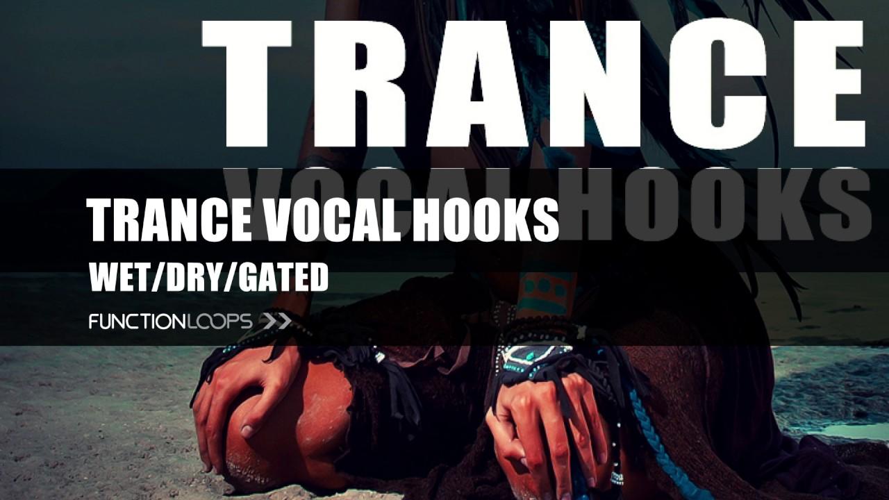 TRANCE VOCAL HOOKS - Sample Pack | Psytrance Vocals | Tribal & Ethnic Vocal  Samples