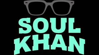 Soul Khan + The xx - One In The Hand (By DJ Bahler)