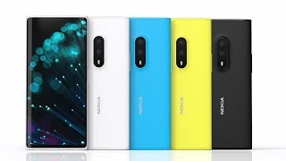 NOKIA is back with NEW Lumia 1 in 2020?