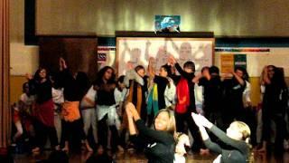 International Festival @ Belding - Indian Dance 12/15/2010