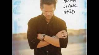 Watch Gary Allan Shes So California video