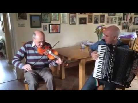 Father Kelly's Reel - John Lawlor and Chris Devlin