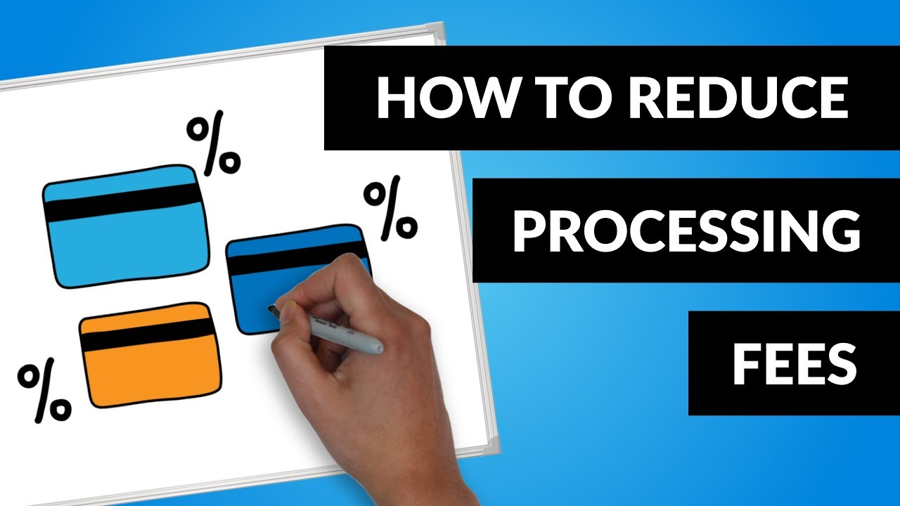 how to reduce credit card processing fees century business solutions - Credit Card Fees For Businesses