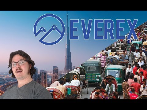 Everex / EVX - Remittance and Micro-Loans in The Developing
