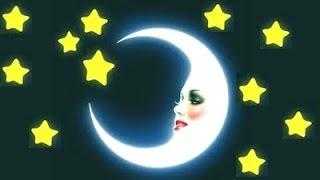 Luna lunera cascabelera - Rimas y canciones infantiles - Preescolar - Con subtítulos