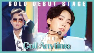 Cover images [Solo Debut] JINU (feat. MINO) - Call Anytime   ,  JINU (feat. MINO) - 또또또  Show Music core 20190817
