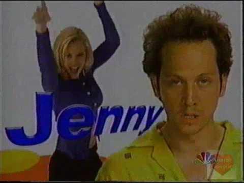 NBC Must See TV Premiere Week  1997