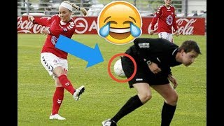 Comedy Football & Funniest Moments 2018