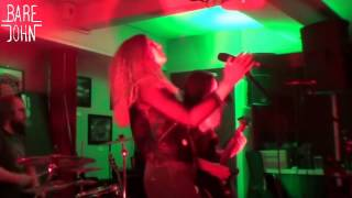 Bare John - Going Down (On Love), Live at Manchester Bay Horse 28-03-2014