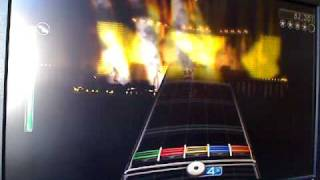 "RB2: Pearl Jam - ""State of Love and Trust(Live: Drop in the Park) Expert Guitar Sightread GS 175.266"