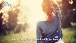 [Vietsub + Kara] Người bạn tốt giấu tên / 匿名的好友 - Dương Thừa Lâm (Rainie Yang) Mp3