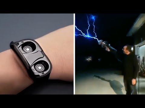 INCREDIBLE INVENTIONS THAT WILL BLOW YOUR MIND
