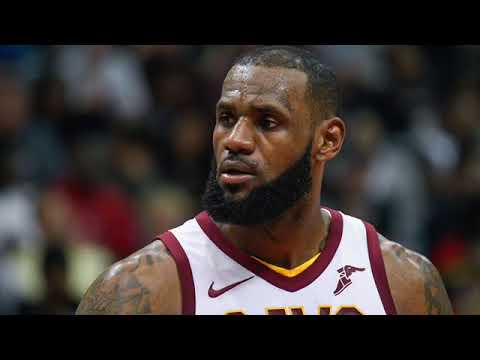 LeBron James Gets Support After Fox News Anchor Tells Him To 'Shut Up And Dribble'