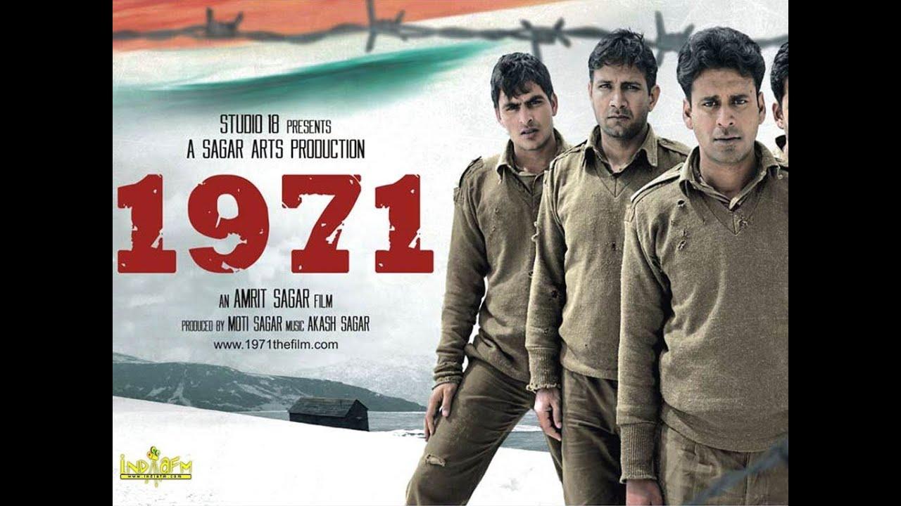 Top 8 War Hindi movies