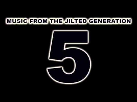 MUSIC FROM THE JILTED GENERATION VOL5
