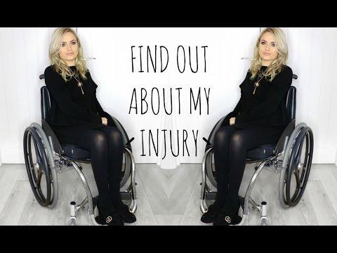 FIND OUT ABOUT MY INJURY | QUADRIPLEGIA | Jordan Bone