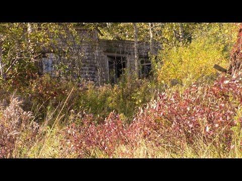 Abandon Houses of NB part 11