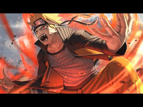 The Naruto Game I Never Got To Play... (2021) |