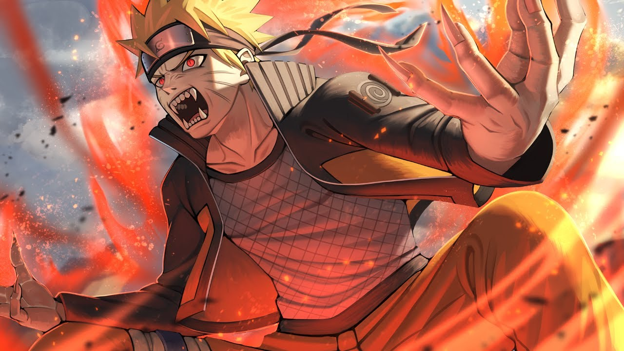 The Naruto Game I Never Got To Play... (2021)