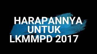 Road To LKMMPD Teknik Sipil 2017