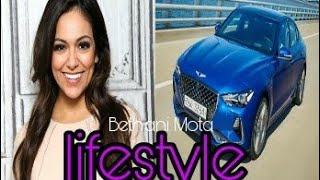 Bethani Mota lifestyle,cars,Net worth,House