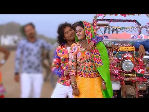 Aato Vikram Thakor No Chakdo   VIKRAM THAKOR   Full VIDEO Song   New Gujarati Movie Song