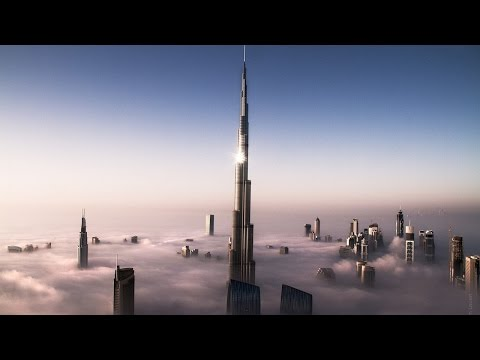 Top 10 Tallest buildings on Earth