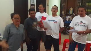 DOMUNIO CHOIR Oh Happy Day (Cover)