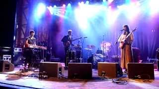 Download Braids - Lemonade (Live at Hultsfred, Sweden - 14th July 2011) MP3 song and Music Video