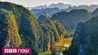 Hang Múa: Điểm du lịch đẹp ở Ninh Bình | VTC9