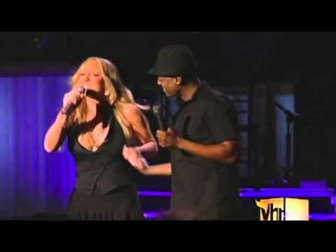 Mariah Carey - I'll Be There Ft Trey Lorenz (Live 2005)
